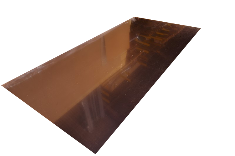 8x4 copper sheet